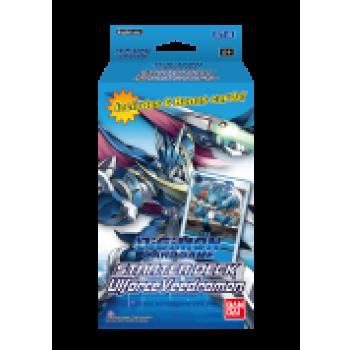 Digimon Card Game - Starter Deck UlforceVeedramon ST-8