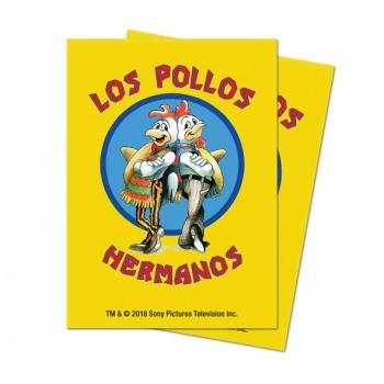 Breaking Bad 'Los Pollos Hermanos' Kartenhüllen (100)