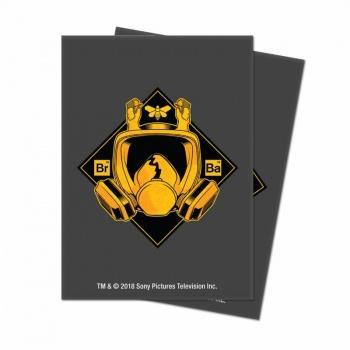 Breaking Bad 'Golden Moth' Kartenhüllen (100)