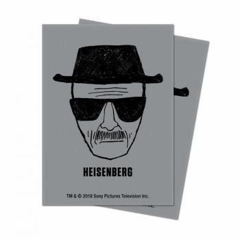 Breaking Bad 'Heisenberg' Kartenhüllen (100)