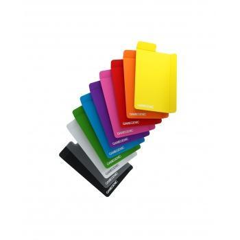 Gamegenic Kartentrenner mehrfarbig