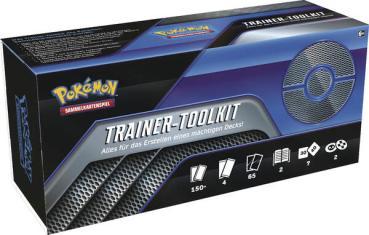 Trainer-Toolkit 2021