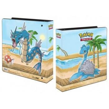 UltraPro Pokémon Seaside 2