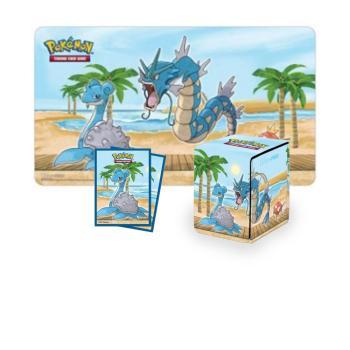 UltraPro Pokémon Seaside Bundle 1