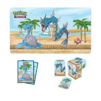 UltraPro Pokémon Seaside Bundle 2