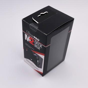 Ultra·Pro M2 Deckbox