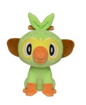 Pokémon Chimpep Plüschfigur 20 cm