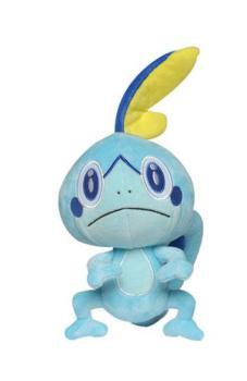 Pokémon Memmeon Plüschfigur 20 cm