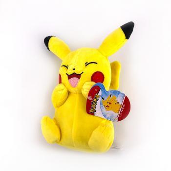 Pokémon Pflüschfigur Pikachu 20 cm