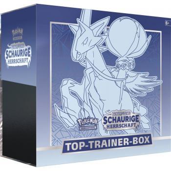 Schaurige Herrschaft Top-Trainer-Box