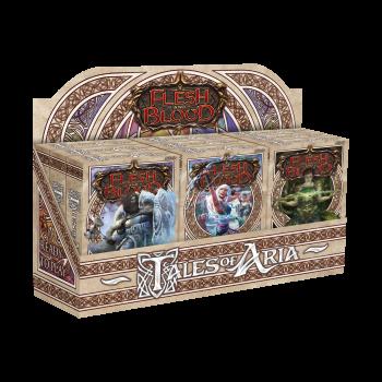 Tales of Aria Blitz Deck Bundle (3)