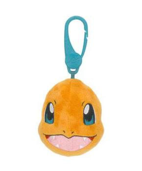 Clip-On Plush Glumanda