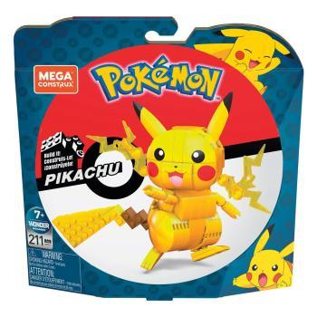 Pokémon Mega Construx Pikachu 10 cm