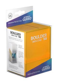 Ultimate Guard Boulder Deck Case 80+