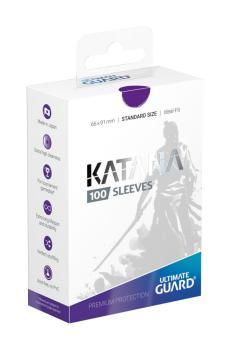Ultimate Guard Katana Sleeves 100