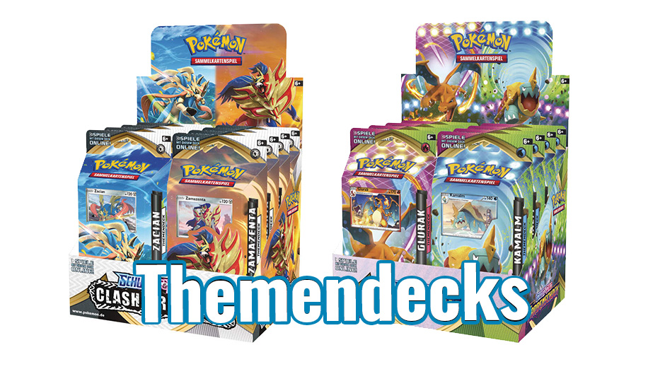 Themendecks