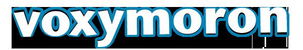 Voxys PokéShop - Karten und Zubehör-Logo