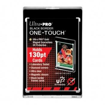 UltraPro One-Touch Magnetic 130pt