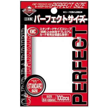KMC Perfect Size Standard (100)