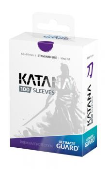 Ultimate Guard Katana Sleeves 100