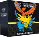 Verborgenes Schicksal Top Trainer Box